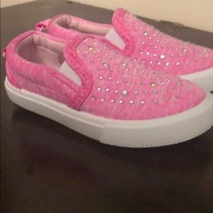 Other - New girly slip ons 3/$20